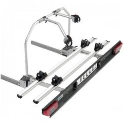 AL-KO / Sawiko Velo III Incl. uitrustingsset voor 2 elektrische fietsen