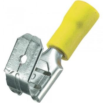 Kabelschoenen - connectors - kabel-aftak