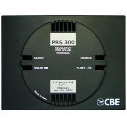 CBE PRS300 Solar laadregelaar 300W, in Shunt Technologie