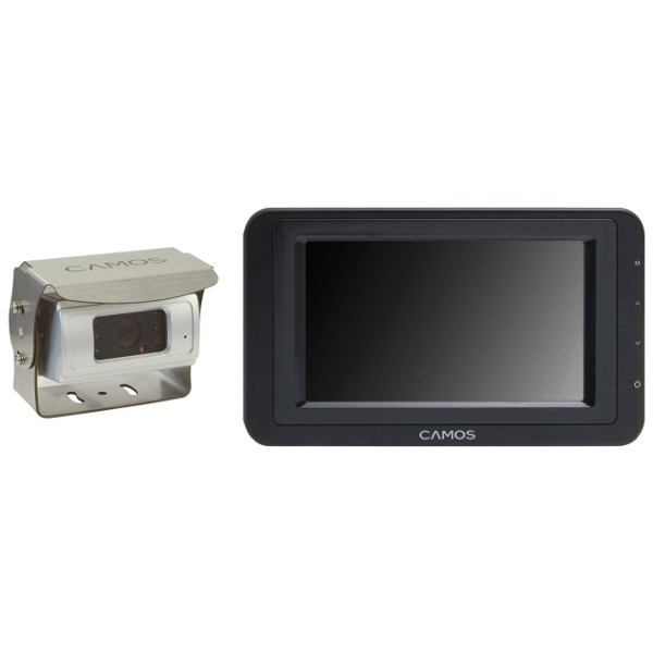 Camos SV-430 achteruitrijcamera systeem