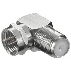 Haakse F-Connector