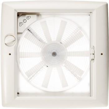 Thule Omni Vent, met of zonder 12V ventilator