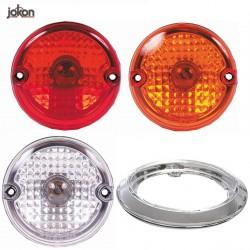 Jokon lamp SYSTEM 710 - met helder glas optiek