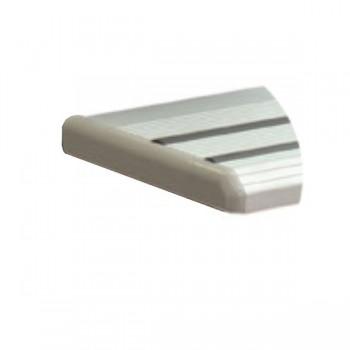 Treeplank profiel kap links + rechts voor model 10750/10751/10574/10856