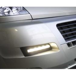 Hella LED-dagrijverlichtingset voor de Fiat Ducato, vanaf bouwjaar 07/06