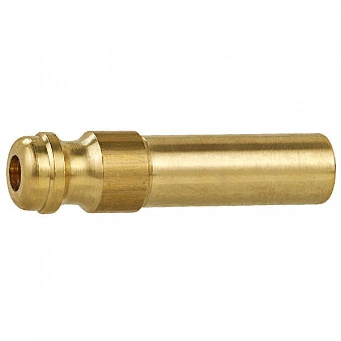 Steek tule 8mm voor buiten gasaansluiting snelkoppeling
