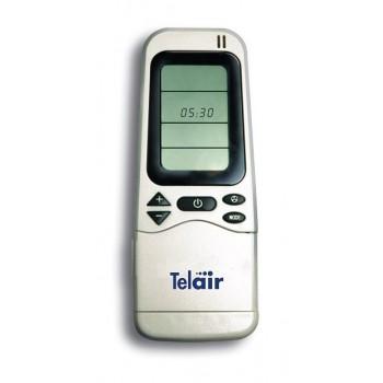Silent 7400H - 8400H Telair Air Co.