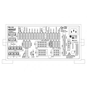 Schaudt Elektroblock EBL 220