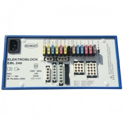 Schaudt Elektroblock EBL 240