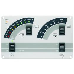 Paneel LT 420 voor EBL 208 S Schaudt