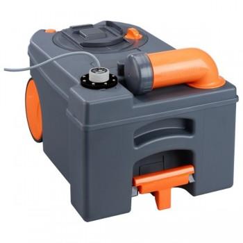 Tank elektrode voor septic tank Votronic