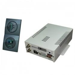 Teleco Upgrade Set ,Unit+nieuw model Paneel