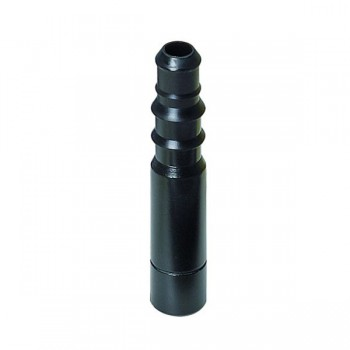 Verloop Ø 12mm - Ø 10/12mm slangtule