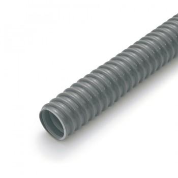 Afvoerslang / spiraalslang 19 - 25 - 30 - 40mm
