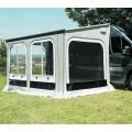 Thule Safari Panorama voor Ducato H2 bus camper