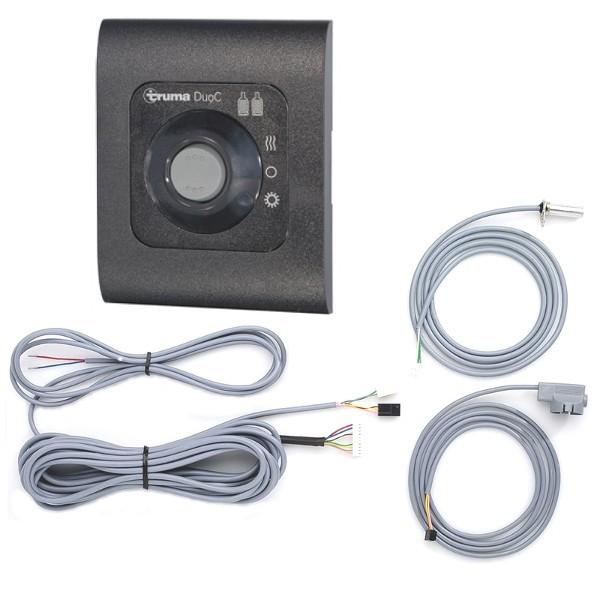 Truma afstandsindicator met Eisex tbv Duocomfort/Duocontrol