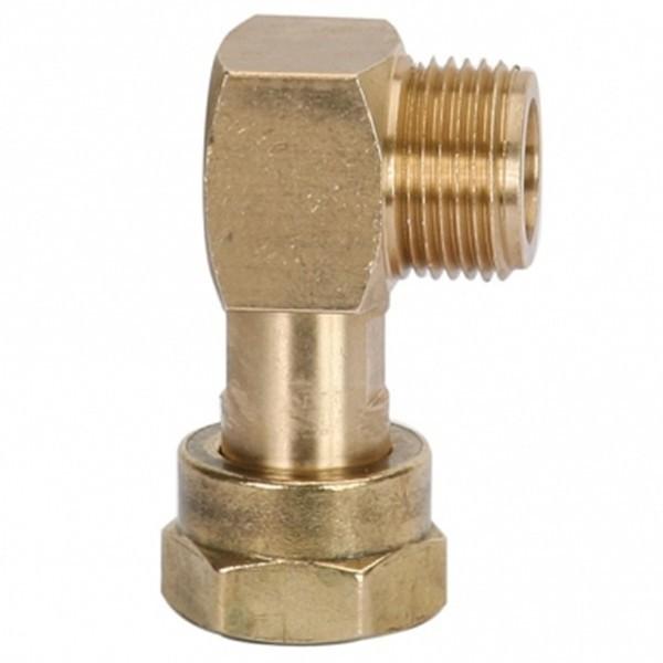 Truma knie koppeling 90° tbv Duocomfort/monocontrol
