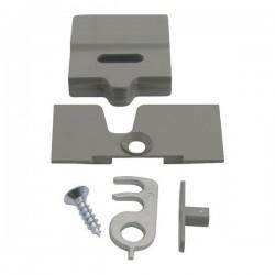 Dometic Deurvergrendeling koelkast RM 7-serie grijs, zilver of antraciet