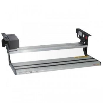 Project-2000 12V opstap 44 - 50 cm Alu
