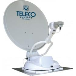 Teleco FLatSat classic EaSy 65 of 85 cm