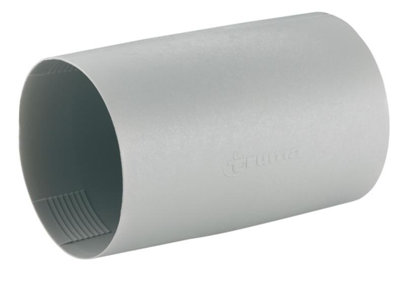 Verbindingsmof voor buis 65 en 72mm DM