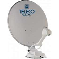 Teleco flatsat skew easy SMART Diseqc GPS 65 of 85 cm