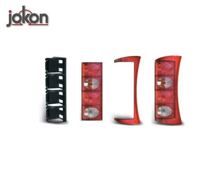 Jokon Modulair achter verlichting Systeem 810