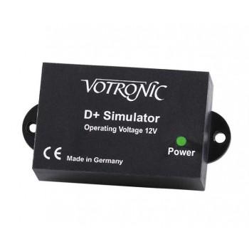 VOTRONIC D+ Simulator
