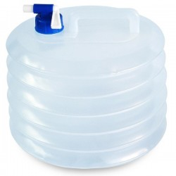 Water Jerrycan opvouwbaar, 15 liter
