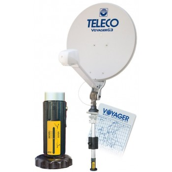 Teleco VOYAGER G3