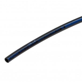 Koudwaterleiding Ø 14mm, Blauw / zwart, per meter