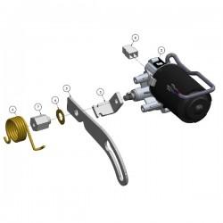 Project-2000 12V Motor