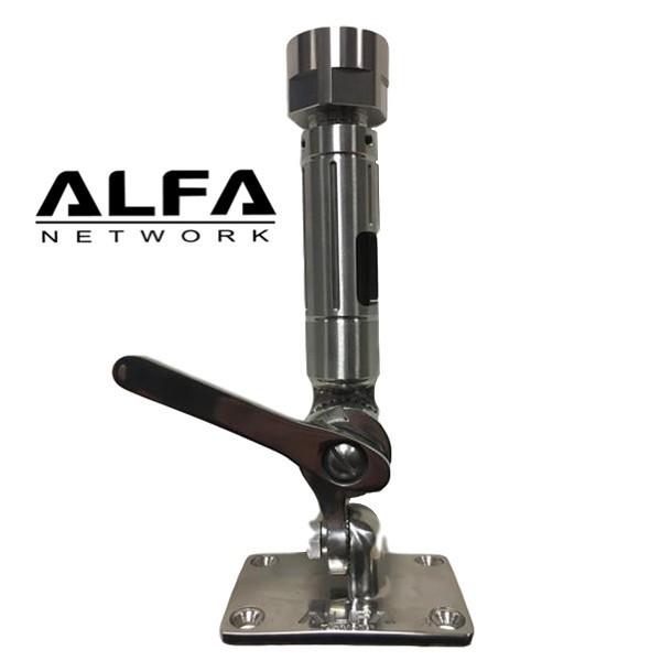 Alfa Network TSM1B RVS Marine Mount incl. USB Cable Adapter