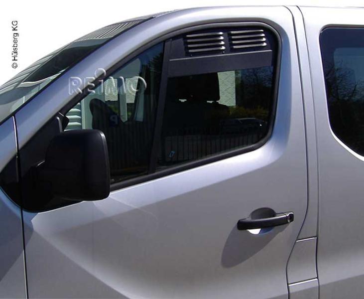 ventilatieroosters voor cabinedeuren van Renault Trafic, Opel