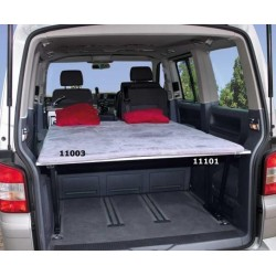 VWT5/6 Multivan Lazybed