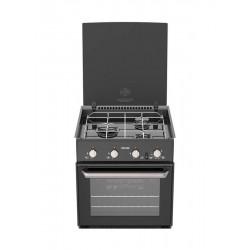 Thetford OH70000 Triplex – combinatie van kookplaat, grill en oven
