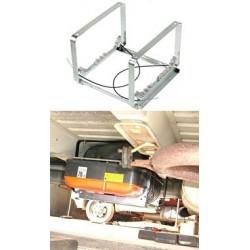 SSTG - Beugel voor hangende bevestiging voor TG 480