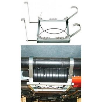 SATG - Beugel voor AL-KO chassis voor TG 480