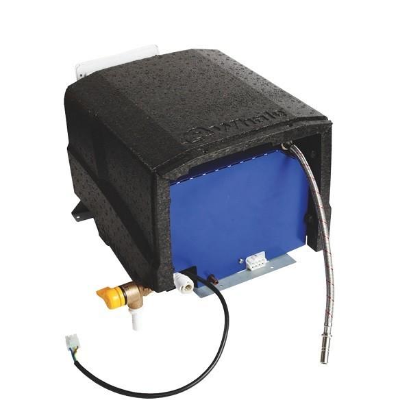 Webasto RapidHeat Boiler gas / elektrische 12V 8Ltr 230V