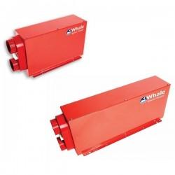 Webasto Gas verwarming 2KW of Gas&Elektrisch 2x2kW