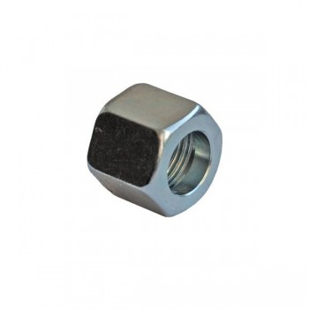 Wartelmoer Gas 8mm of 10mm Staal