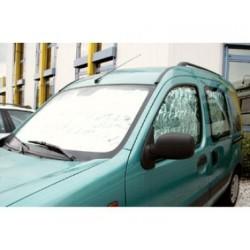 Isoflex thermische matten Renault Kangoo tot Bj.2007 (8 stuks)