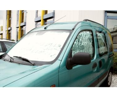 Isoflex thermische matten Renault Kangoo tot Bj.2007 of vanf