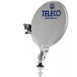 Teleco Motosat en Digimatic