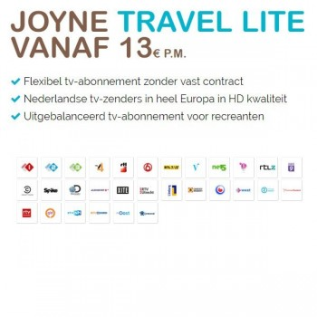 JOYNE Travel Lite