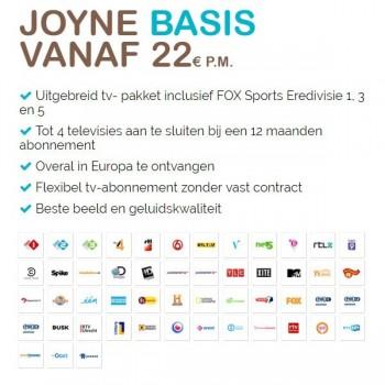 JOYNE Basis