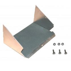 Luchtinlaatgeleider-/geleidingsplaat - KCA