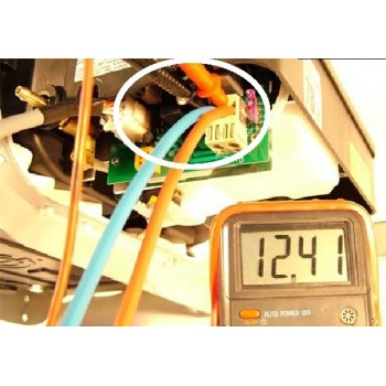 Start voltage drempel kit voor ECOenerGy TG480