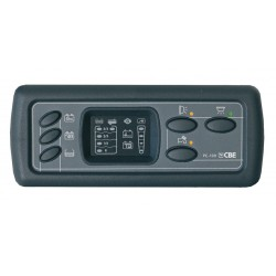 Bedieningspaneel PC100