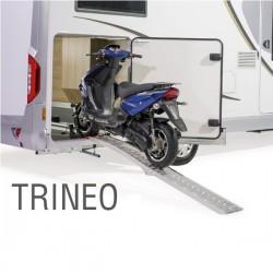TRINEO AL-KO / Sawiko Elektrische Scooterlaadsysteem